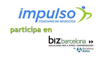 Impulso Coaching participa en Biz Barcelona