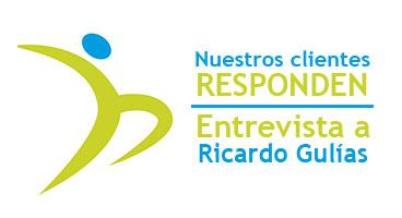 Entrevista a Ricardo Gulias